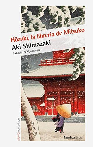 Hôzuki, librería Mitsuko Otras Latitudes nº 56