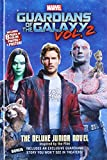 MARVEL's Guardians of the Galaxy Vol. 2: The Deluxe Junior Novel
