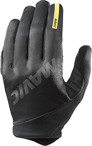 Mavic Deemax Pro Fahrrad Handschuhe lang schwarz 2018: Größe: M (9)