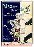 Max und die Wilde Sieben: Band 1 Das schwarze Ass