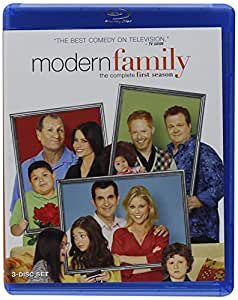 Modern Family: Season 1 [Blu-ray] [US Import]
