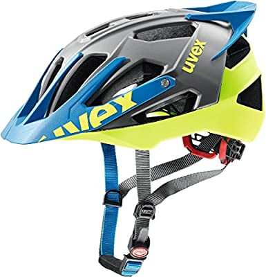 uvex Quatro Pro Fahrradhelm