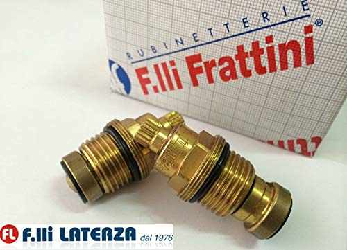 Rubinetteria Fratelli Frattini Catalogo.Catalogo Prodotti Fratelli Frattini 2019