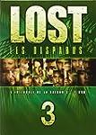Lost, les disparus : L'int�grale sais...
