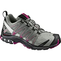 Salomon XA Pro 3D GTX W, Women's Trail Running Shoes, Synthetic/Textile
