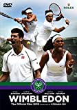 Wimbledon: 2015 Official Film Review (narrated by Stephen Fry) [DVD]