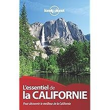 L'Essentiel de la Californie - 2ed