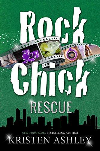 Rock Chick Rescue (Rock-chick)