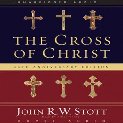 The Cross of Christ  Audiolibri