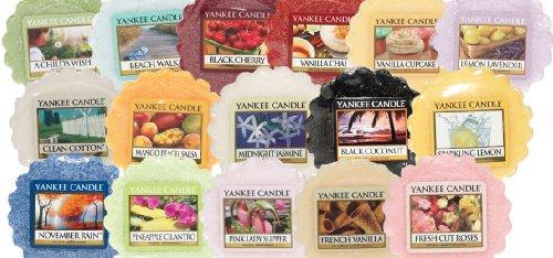 Photo de yankee-candles-pack-de-5-bougies-design-tartelettes