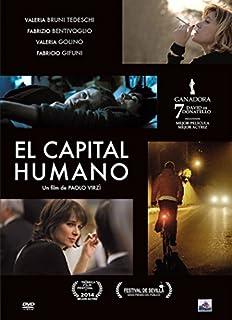 El capital humano (Il Capitale Umano) (Region 2)