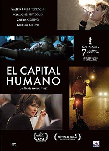 el-capital-humano-dvd
