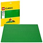 LEGO-Classic-Base-Verde-10700