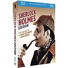 Sherlock Holmes Classic Film Collection - 14 Film