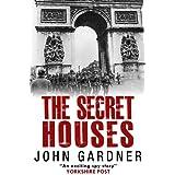 The Secret Houses (The Secret Trilogy Book 2) (English Edition)