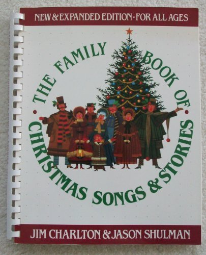 Family Book of Christmas Songs & Stories