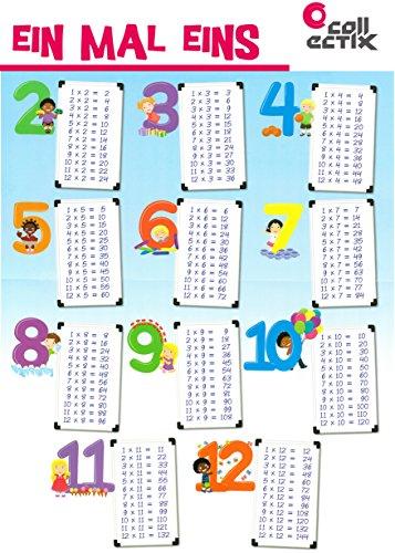 Ravensburger-tiptoi–Buch-Das-kleine-1-x-1-Lern-mit-mir-Zahlen-Poster-1×1-Einmaleins-Rechnen