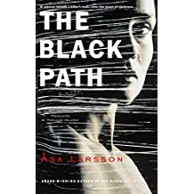 [The Black Path] (By: Asa Larsson) [published: December, 2008]