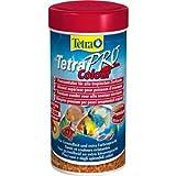 TetraPro Colour 250 ml, Flockenfutter, Hauptfutter