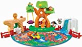 Little People A To Z Learning Zoo Playset by Fisher-Price