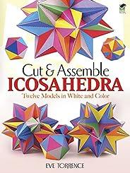 Cut & Assemble Icosahed