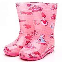 Jiamuxiangsi- Rain Boots - Disney Children
