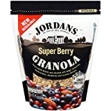 Jordans Cereales Granola - 600 gr