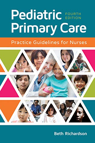 Pediatric Primary Care por Beth Richardson epub