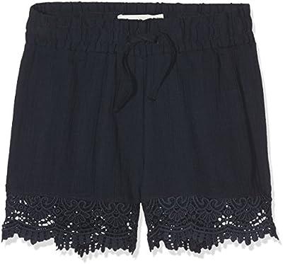 NAME IT Nitkrabbi Shorts Nmt, Pantalones Cortos para Niñas