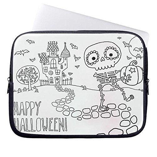 hugpillows-pour-ordinateur-portable-sac-halloween-coloration-pages-pour-enfant-pour-ordinateur-porta