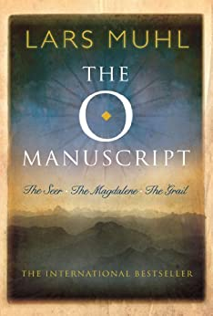 The O Manuscript: The Scandinavian Bestseller by [Muhl, Lars]