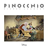 Pierre Lambert : Pinocchio