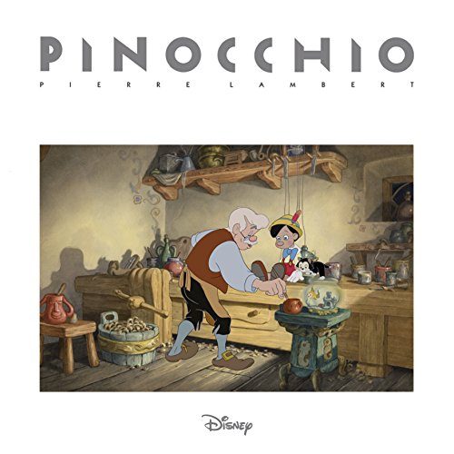 Pierre Lambert : Pinocchio par Pierre Lambert
