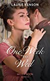 One Week To Wed (Mills & Boon Historical) (The Sommersby Brides, Book 1) (English Edition)