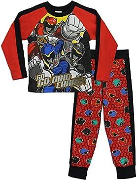 Power Rangers Pijama para Niños