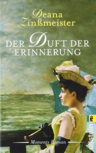 Buchseite und Rezensionen zu 'Der Duft der Erinnerung' von Deana Zinßmeister