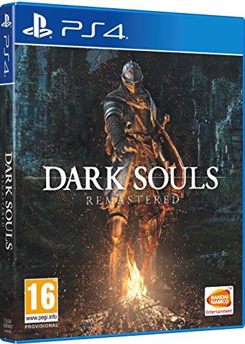 Dark Souls: Remastered (precio: 39,90€)