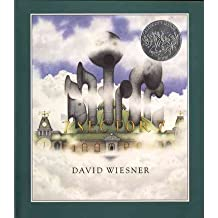 [(Sector 7)] [Author: David Wiesner] published on (May, 2000)