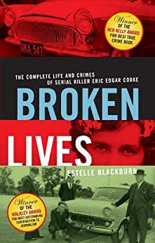 Broken Lives de [Blackburn, Estelle]