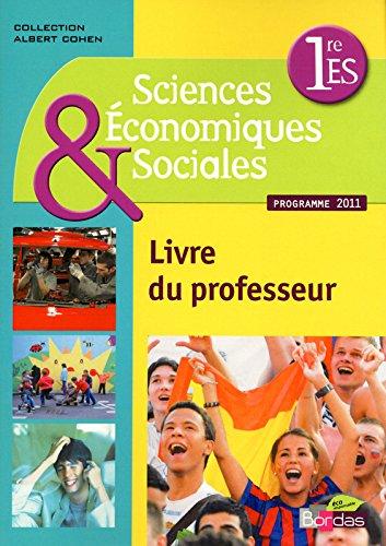 S.E.S. 1RE NE 2011 LIV PROF