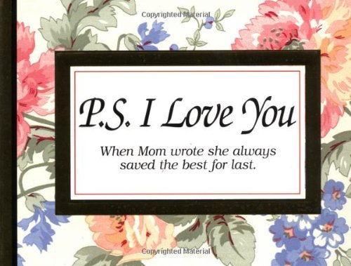 ps i love you ebook free download for mobile