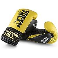 GreenHill Boxing Focus Punching Mitt Tek7 Curved MMA KickBoxing