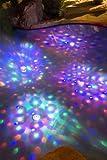 Interline 3555 Unterwasser Licht Show
