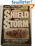 From Shield to Storm: High-Tech Weapo...