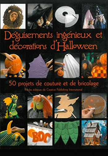 ieux et décorations d'Halloween (Deguisements Halloween)