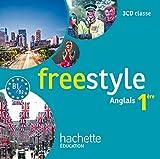Freestyle Première - anglais - C...