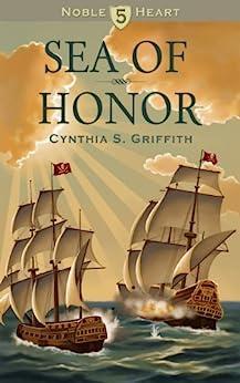 Descargar Gratis Libros Sea of Honor (Noble Heart Book 5) Kindle Paperwhite Lee Epub