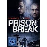 Prison Break - Die komplette Season 1
