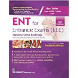 ENT FOR ENTRANCE EXAMS (EEE) 5ED (PB 2020)