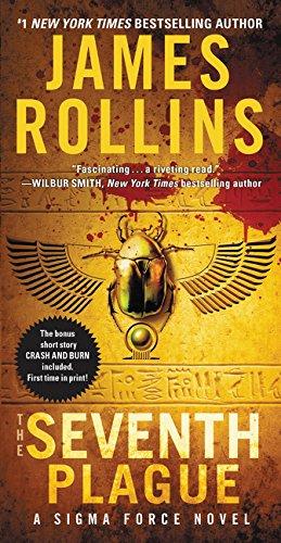 The Seventh Plague (Sigma Force Novels) por James Rollins